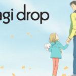 Anime Challenge Haladó Szint – Usagi Drop