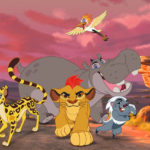 The Lion Guard: The Return of the Roar (2015)