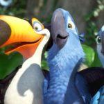 Színes-szagos animáció kicsiknek – Rio (2011)