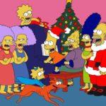 A Simpson család karácsonyi epizódjai (1989-2000)