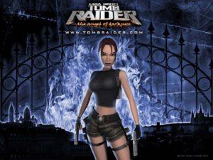tomb raider aod1