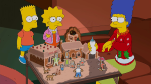A simpson csal d kar csonyi epiz djai 3 2010 2015 for 747 evergreen terrace
