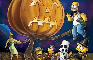 Simpson család Halloween3