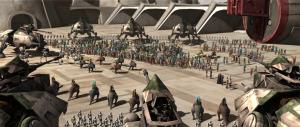 Star Wars The Clone wars 5