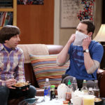 The Big bang Theory S09E12 – The Sales Call Sublimation