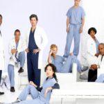 Grace Klinika (2005– ), második évad
