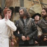 Galavant S02E03-04 – Aw, Hell, the King; Bewitched, Bothered and Belittled