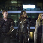 Legends of Tomorrow S01E01 – Pilot: Part 1