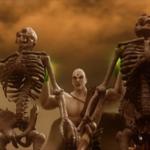 Mortal Kombat Karakter egyveleg