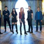 Shadowhunters S01E01 – The Mortal Cup