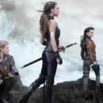 Pilotmustra: The Chronicles of Shannara – Chosen