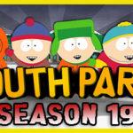 A változás kell, de mértékkel – South Park 19.évad