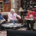 The Big Bang Theory S09E14 – The Meemaw Materialization