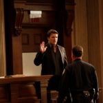 Castle S08E10 – Witness for the Prosecution