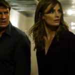 Castle S08E02 – The Blame Game