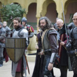 Galavant S02E09-10 – Battle of the Three Armies; The One True King (to Unite Them All)