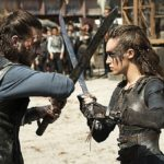 The 100 S03E04 – Watch the Thrones