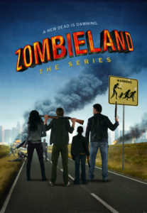 zombieland series1