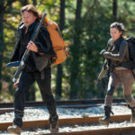 The Walking Dead S06E14 – Twice as Far