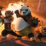Menőség a köbön – Kung Fu Panda 3 (2016)