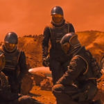 A levegő minden – A vörös bolygó (2000)