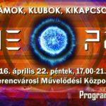 TimePass Meetup – Április