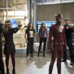 The Flash – S02E18 – Versus Zoom