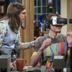 The Big Bang Theory S09E20 – The Big Bear Precipitation