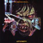 Csúnya rémek újratöltve – Démonok 2: A rémálom visszatér (1986)