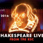 Shakespeare Live – 2016