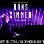 Hans Zimmer Live 2016 – Élménybeszámoló