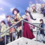 Égesd fel az életed, és vele együtt mindent – Koutetsujou no Kabaneri 1-5. epizód