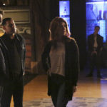 Castle S08E20 – Much Ado About Murder
