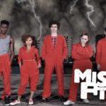 Kívülállók (Misfits), 1. évad (2009-2013)