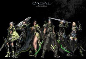 Cabal Online1