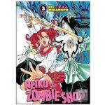 Nincs béke a halálba se – Reiko the zombie shop