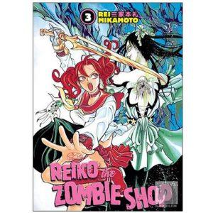 Reiko the zombie shop1