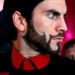 Top 5 szakáll, avagy az arcszőrzet dögös