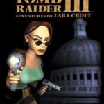 A T-Rex és a meteor nem barátok – Tomb Raider 3