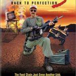 Los Vaktyukos – Tremors – Ahová lépek, már megint szörny terem (2001)