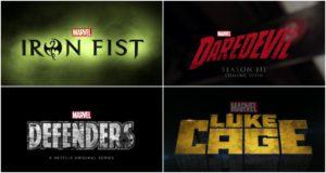 Újabb Marvel sorozatnak intünk búcsút