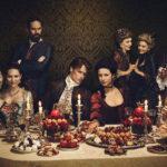 Outlander (2014- ), Második évad