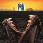 Cseles lények a föld alól – Tremors: ahová lépek, ott szörny terem (1990)