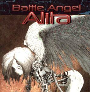 Battle Angel Alita1