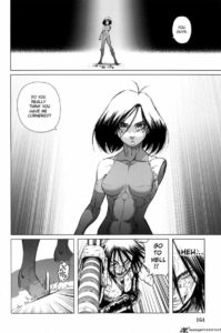 Battle Angel Alita5