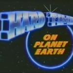 Nehéz napok egy Föld nevű bolygón (1989), 1. évad