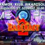 TimePass Meetup Augusztus