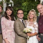 The Big Bang Theory S10E01 – The Conjugal Conjecture