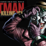 Batman: The Killing Joker