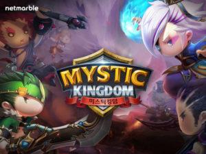 mystic kingdom